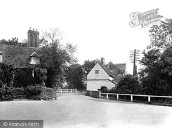 The Village 1925, Barton Mills