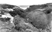 Barton on Sea photo