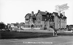 C.H.A.Holiday Home c.1965, Barton On Sea