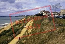 Cliff Top 1998, Barton On Sea