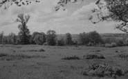 Barton Seagrave, General View c.1955