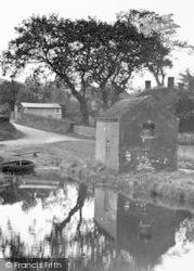 Barton Staithe c.1931, Barton Turf