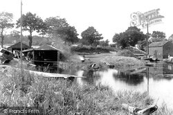 The River 1902, Barton Turf