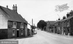 Barton Upon Humber, Holydyke c.1955