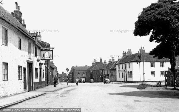 Barton-Upon-Humber photo