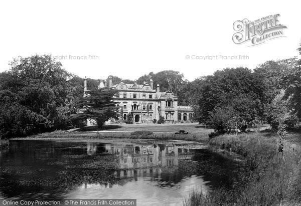 Barwick, House 1900