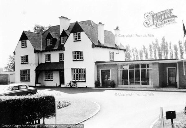 Basildon, Development Corporation c.1960