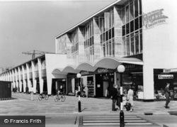 East Walk c.1965, Basildon