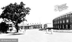 Basildon, Ghyllgrove c.1960