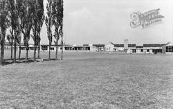 Kingswood County Primary School c.1965, Basildon