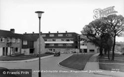 Langley's And Latchetts Shaw, Kingswood c.1965, Basildon