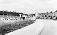 Basildon, Long Riding c.1960