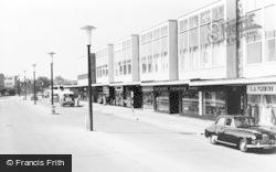 Southernhay c.1965, Basildon