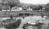 Lower Basildon photo