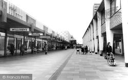 Basildon, Town Centre c.1960