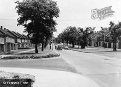 Whitmore Way c.1960, Basildon