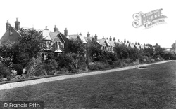 Fairfields Recreation Ground 1898, Basingstoke