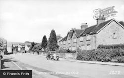 Derwent View c.1955, Baslow