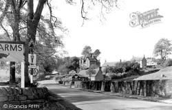 Nether End c.1955, Baslow