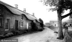 Thatch End c.1955, Baslow