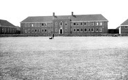 Bassaleg, the Secondary School c1955