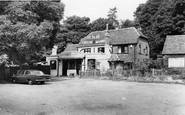 Batchworth Heath, Ye Olde Greene Manne c.1960