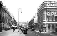Bath, Edgar Buildings 1935