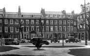 Bath, Fernley Hotel 1935