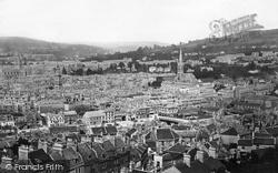 Bath, General View 1874