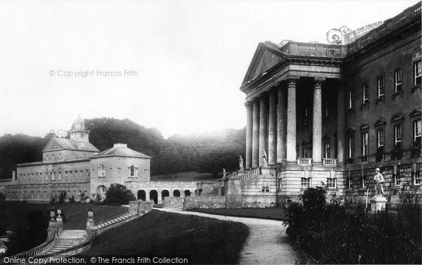 Bath, Prior College 1902