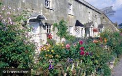 Canal Terrace Cottages c.2000, Bathampton