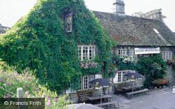 The George Inn c.2000, Bathampton