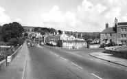 Batheaston, Five Ways, Stambridge c.1960