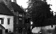 Bathford, Ashley Road c.1955