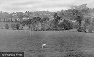 Bathford, View From Bathford Hill c.1955