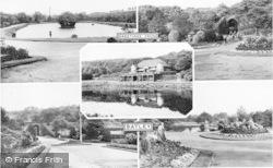 Batley, Composite c.1965
