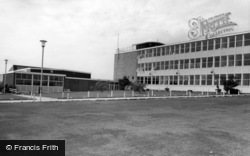 Batley, High School c.1965