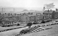 Batley, Jessop Park c.1955