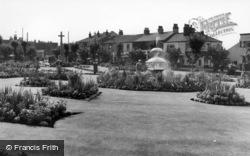 The Gardens c.1965, Batley