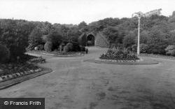 The Tunnel c.1965, Batley