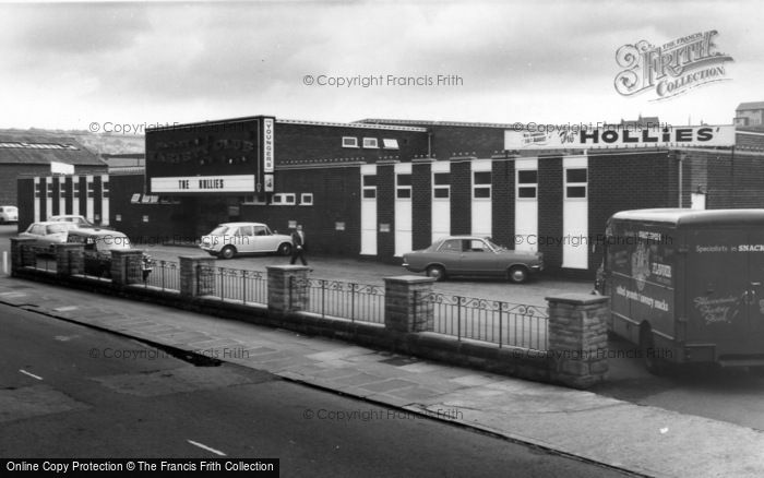 Photo of Batley, Variety Club c.1965