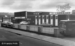 Batley, Variety Club c.1965
