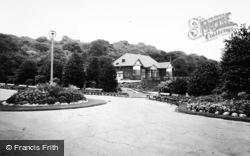 Wilton Park (Batley Park) c.1965, Batley