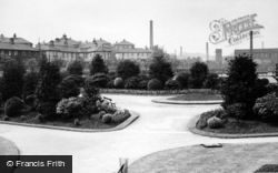 Wilton Park c.1955, Batley