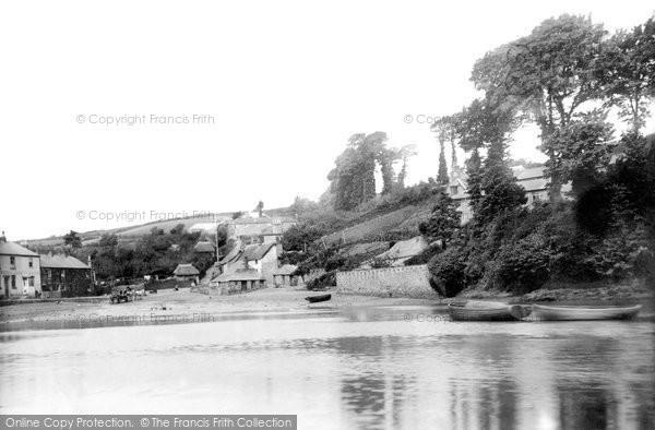 Batson, The Creek 1895