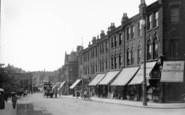 Battersea, Battersea Rise c.1905