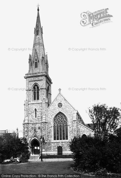 Photo of Battersea, Christchurch 1899