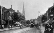 Example photo of Battersea