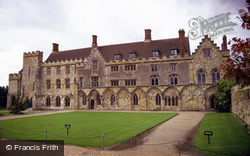 Battle Abbey School 1984, Battle
