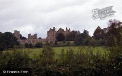 The Abbey 1984, Battle